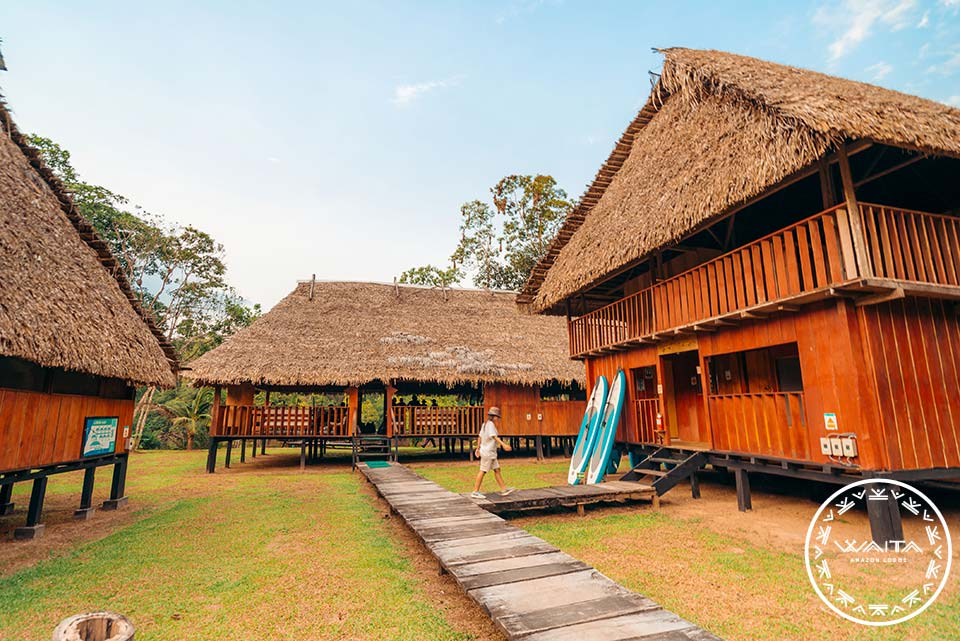 cuyabeno-waita-lodge-facilities