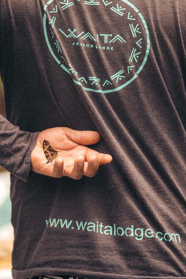 cuyabeno-waita-lodge-team